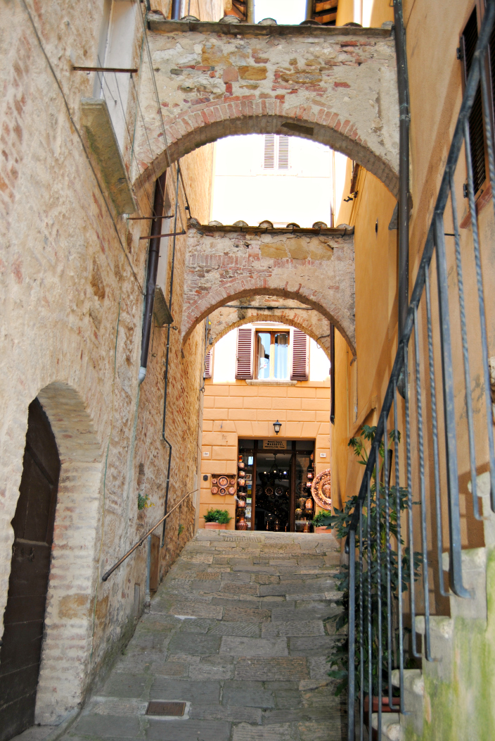 Go Travel_Montepulciano, Toscana (03)