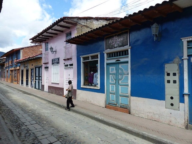 Rue de Loja