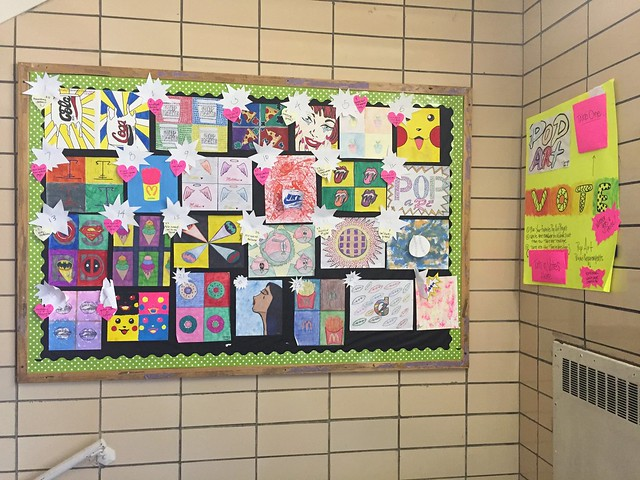 Bulletin Board: May 2016