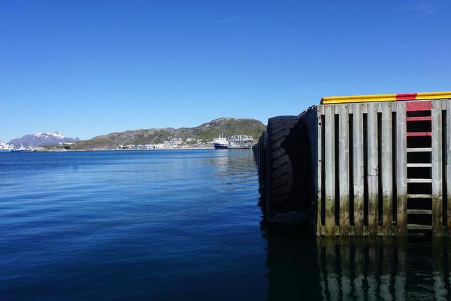 Seaside at Bodø