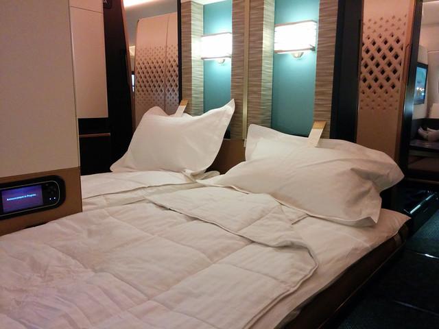 First Class Apartments - Etihad Airways