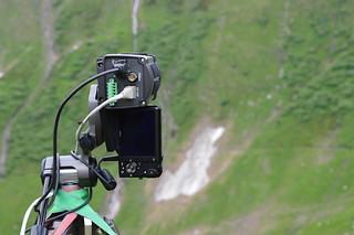 Val Ferret - Thermal Camera