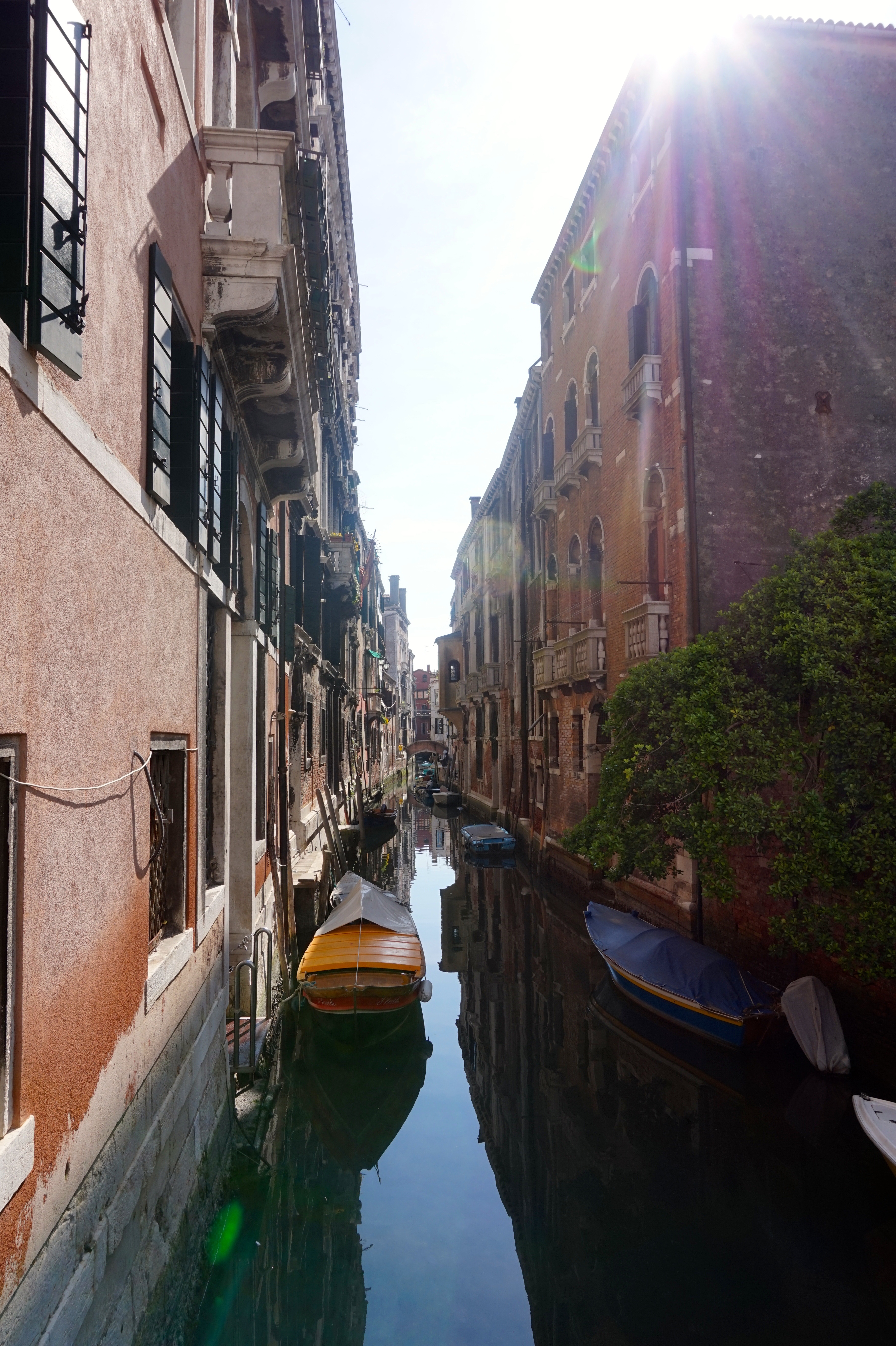 Interrailing Italy 14