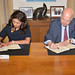 OAS and Suriname Sign Agreement for Electoral Observation Mission