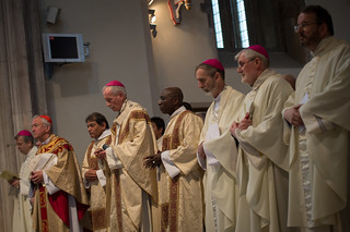 Mass for Migrants 2015