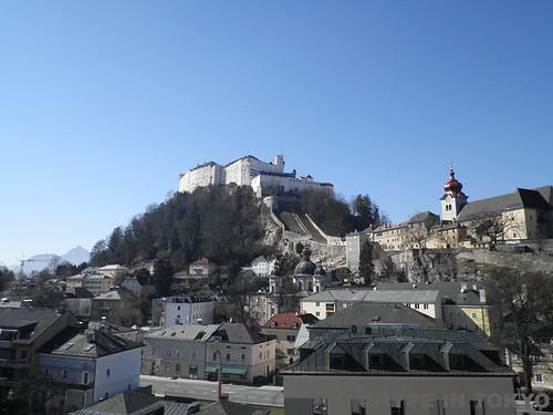 Weekend in Salzburg, 2012