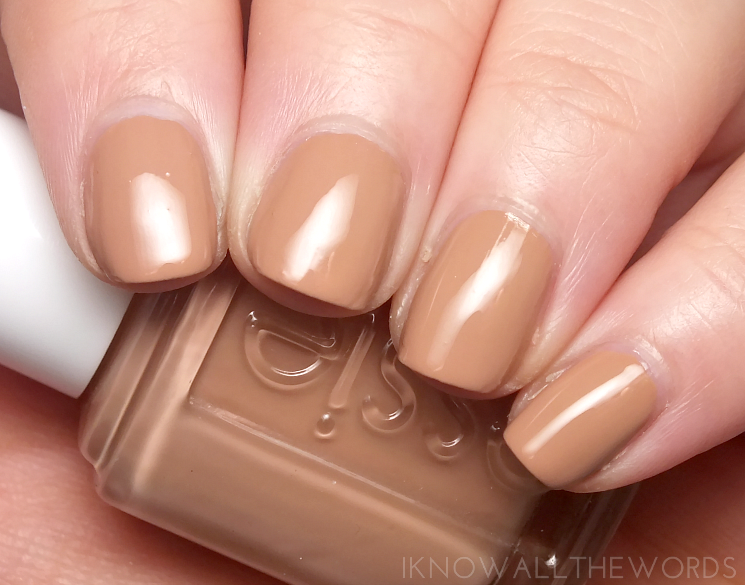 essie flowerista collection spring 2015 picked perfect