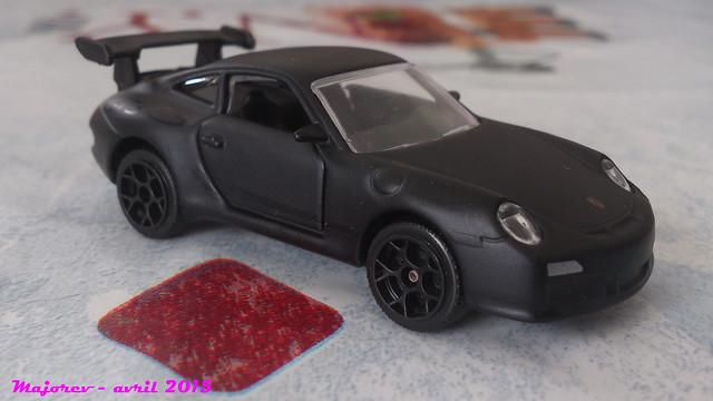 N°209D PORSCHE 911 GT3 17328841796_26b61d9652_z