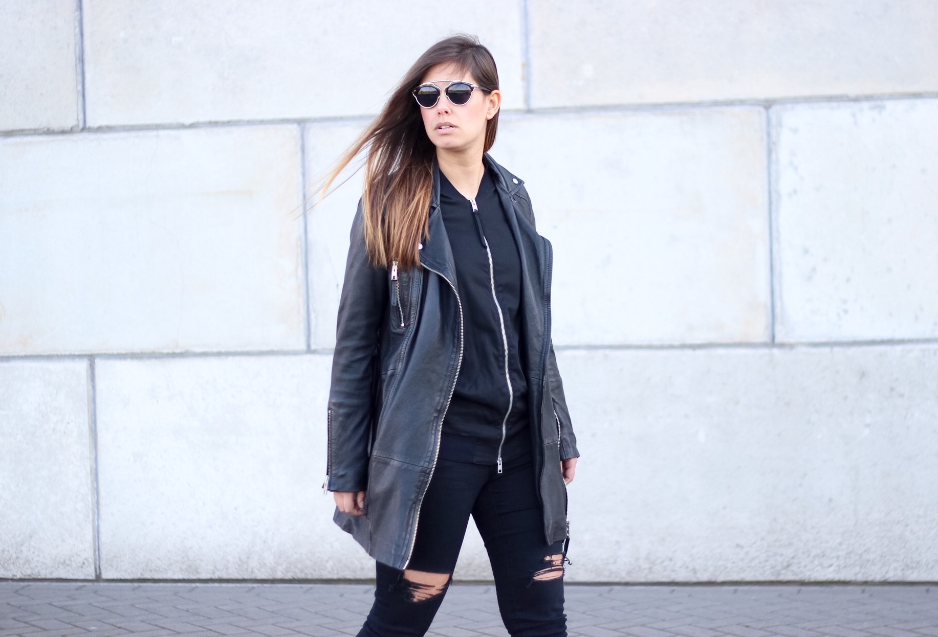All-saints-asker-leather-jacket-outfit-street-style