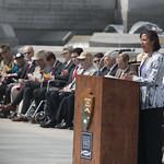 Ambassador Rice speaks