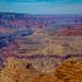 Grand Canyon by David B Roberts