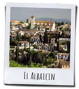 De Wijk Albaicin, een bijzondere locatie in de stad Granada