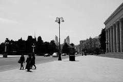 Baku, Azerbaijan May' 2015