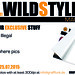 WildStyle Magazin Nr.1 by S.pAm´Es