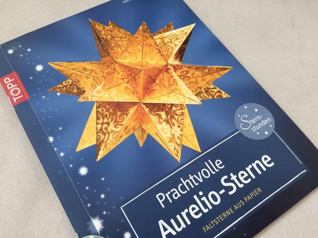 Prachtvolle Aurelio-Sterne + DVD
