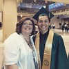 Mikeys graduation