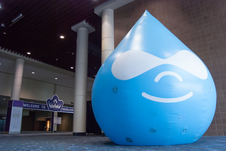 Welcome to DrupalCon | by Heymo_V
