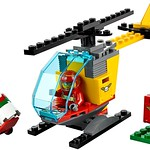 LEGO City 60100 - Airport Starter Set