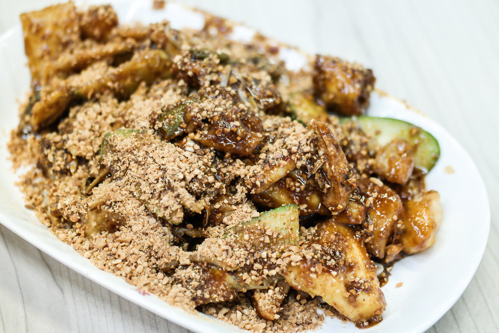 Toa Payoh Food Guide: Soon Heng Rojak