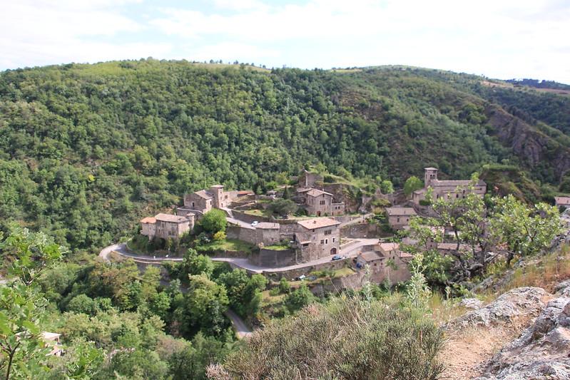 Saint Pierre de Boeuf / Malleval
