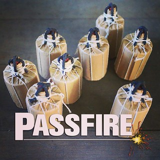#PassFire #Malta #Bombettes