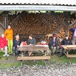 Wanderung Kemmeriboden 2016