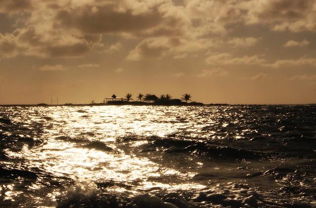 Sandy's Island, Anguilla