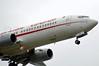 "Air Algérie 7T-VJO Boeing 737-8D6 WL cn/30207-868 ""Tinerkouk"" @ LFPO 01-05-2015"