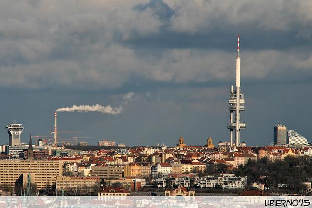 Modern Prague