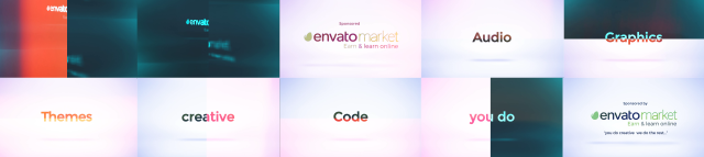 The Ultimate Glitch Logo Intro V1 - 3