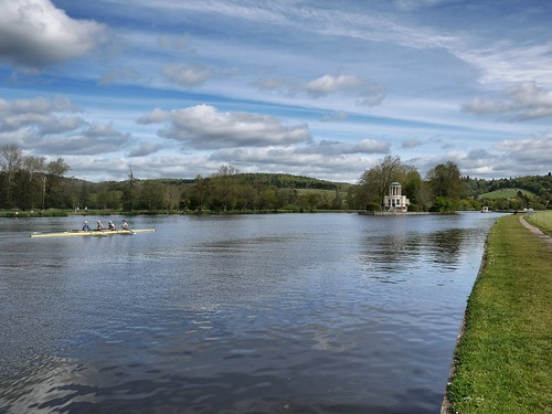 Henley-on-Thames - Temple Island