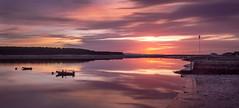 Pastel sunset...