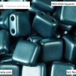 PRECIOSA Squares - 111 30 516 - 02010/25043