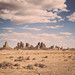 Trona Pinnacles. by Lynn_L