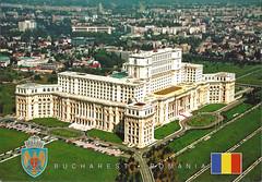 Romania, Palace of Parliament