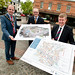 Launch of Dromore Masterplan, 27 May 2015