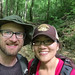 Meramec Wilderness Selfie