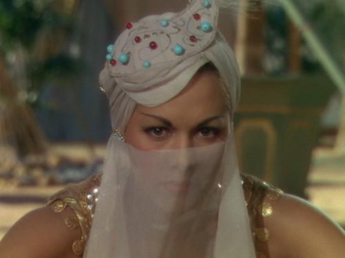 Arabian Nights - screenshot 3