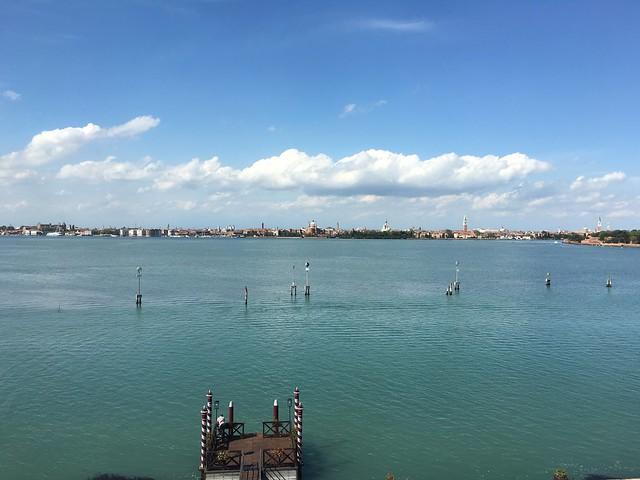 Venezia: San Clemente Palace Kempinski
