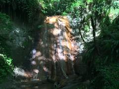 North Fork Falls.