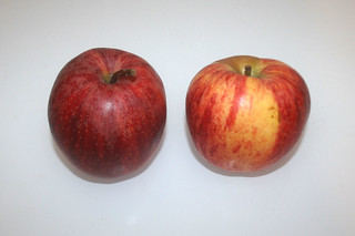 03 - Zutat Äpfel / Ingredient apples