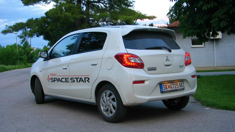 mitsubishi space star test automedia 00013