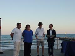 XXXI edició de la Nit de l'Esport Sitgetà 2016