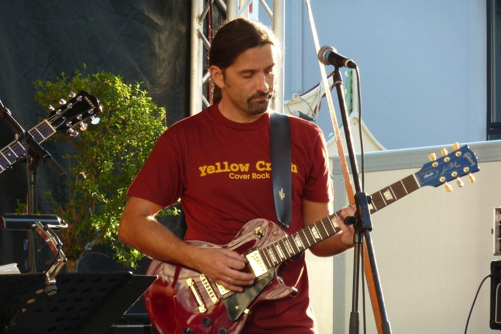 Auftritt 2011-09-03 Moerser Kirmes