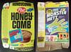 Vintage 1974 Post Honey-Comb Monster Mitt Cereal Box by gregg_koenig