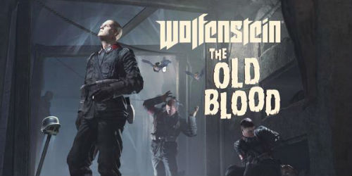 Wolfenstein: The Old Blood Walkthrough