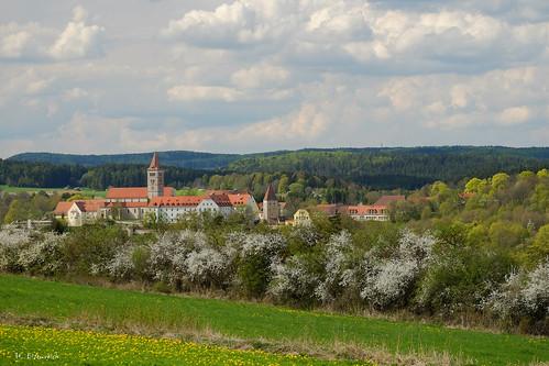 The Kastl Castle