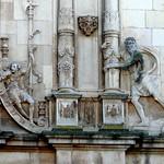 Universidad de Alcalá de Henares képe. madrid españa spain espagne renaissance worldheritage castilla alcalá comunidaddemadrid renacimiento alcaládehenares renacentista patrimoniodelahumanidad