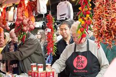 Barcelona's La Boqueria Market Comes to London  02 May 2015
