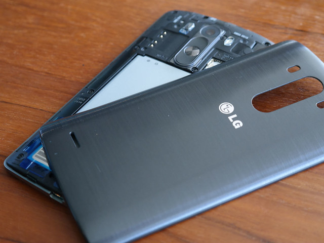 LG G4 Dual-SIM variants launched in selective countries